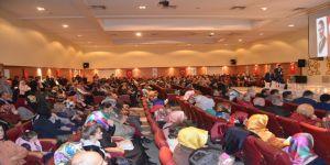 AK Parti İzmit salona sığmadı