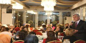 Karaosmanoğlu: Türkiye, en özgürlükçü ülkedir