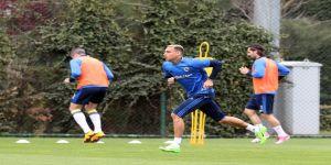 Fenerbahçe, Akhisar hazırlıklarına başladı