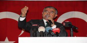 """Milli Eğitim Bakanı Yılmaz: """"Hayır yolundakiler torunlarına utanç vesilesi olur"""""""