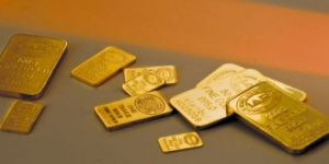 Gram altın terihi rekorunu tazeledi