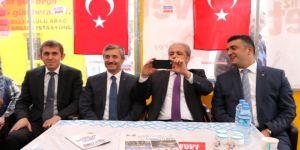 Şamil Tayyar çok kızdı: İspat etsinler hemen istifa ederim