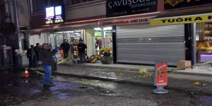 Market çıkışı amcalarının silahlı saldırısına uğradılar: 1 ölü, 1 yaralı
