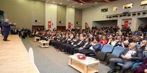Körfez'de yeni hedef, 5 yılda 500 milyon lira