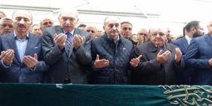 Bakan Müezzinoğlu'nun acı günü