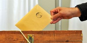 Referandum seçmen kaydı internetten sorgulanıyor