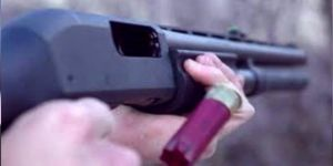 Silahla eğlenceye af yok