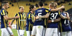 Derbi öncesi Fenerbahçe,moral depoladı
