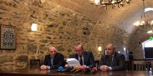 Ahıska Türkleri tek bir çatı altında toplanıyor