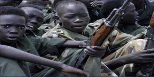 UNICEF: Çocuk intihar bombacısı sayısı artıyor