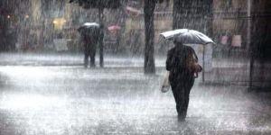 Meteoroloji'den gün verdi! 5 ilimiz için yağış uyarısı