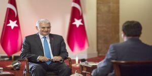 """Başbakan Yıldırım: """"Yeni modelde garantili hükümet sistemi geliyor"""""""