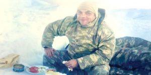 Hapisteki en genç subaydı, şimdi dağlarda terörist kovalıyor