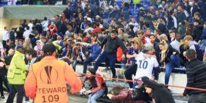 Lyon - Beşiktaş maçının faturası ağır olacak