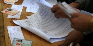 Seçmen kağıdı olmadan oy kullanılabilir mi?