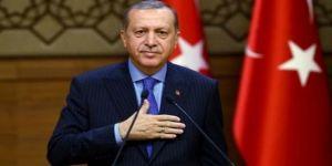 Erdoğandan referandum sonrası ilk mesaj: Hayırlı olsun