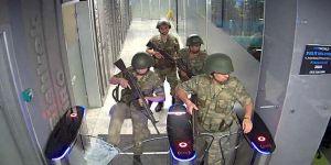 TRT ve Digitürk'e işgal girişiminin davası görülüyor