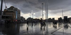 İstanbul için son dakika uyarısı