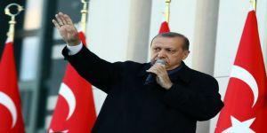 """Cumhurbaşkanı Erdoğan'dan """"idam"""" açıklaması"""