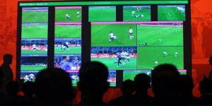 Süper Lig hakemlerine video hakem eğitimi