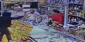 Şişli'de eski çalışanı şarküteriyi soydu