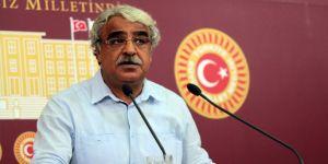 HDP de YSK'ya itirazda bulundu