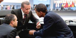 Erdoğan itiraf etti: Maalesef Obama bizi aldattı