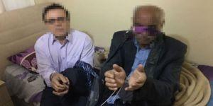 İstanbul'da kaçırılan iş adamı ve profesör bu halde bulundu