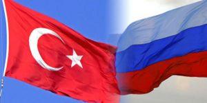 Rusyadan Türkiyeye tehdit gibi açıklama!