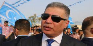'Türkmen gerçeği değiştirilemez'