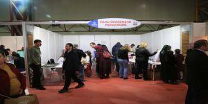 Kocaeli Üniversitesi ilgi çekti