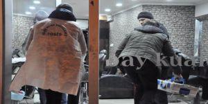 Gebze'deki berber cinayetinde 6 kişi gözaltında