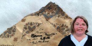 102 yıllık acı! 'Kanlı mendil' buluşması torunları gözyaşlarına boğdu