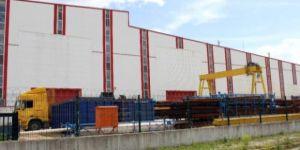165 yıllık dev şirketin Türkiye'deki fabrikası hacizden kapatıldı