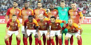 Galatasaray formasında gelecek sezon Türk Bayrağı olmayacak