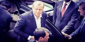 Cumhurbaşkanı Erdoğan,AK Parti'nin başına geçiyor !