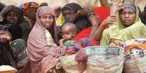 60 yılın en büyük kuraklığı