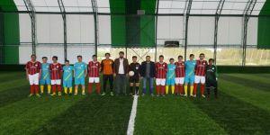 Osmanlı Şehirleri Futbol Turnuvası başlıyor