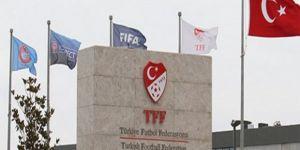 TFF, açığa alınan kişileri federasyondan çıkardı