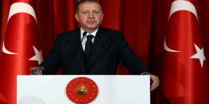 Erdoğan: Demokrasimizi sorgulamalarına izin veremeyiz