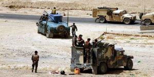 55 Taliban militanı öldürüldü