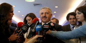 Bakan Arslan: Haziran sonu hizmete girecek