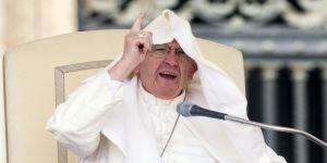 Papa'nın üç günlük Mısır ziyareti başlıyor