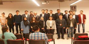 GTÜ'de Doğu Türkistan İstiklal mücadelesi konuşuldu