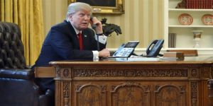 Trump, Duterte'yi davet etti