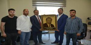 Bitlislilerden, Toltar'a ziyaret