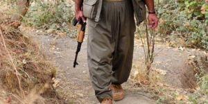 PKK militanları birbirine düştü!