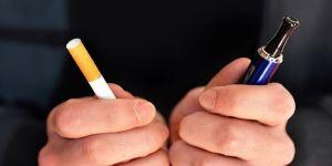 Elektronik sigaralar bağımlılığı devam ettiriyor