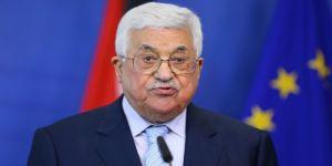 Mahmud Abbas yarın Trump'la görüşecek