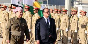 Barzani ağzındaki baklayı çıkardı: Bağımsızlık ilan etme zamanı geldi